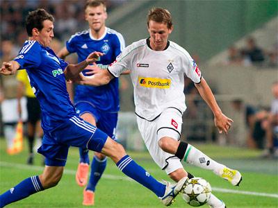 Игроки «Боруссии» излучают оптимизм перед матчем с «Динамо»