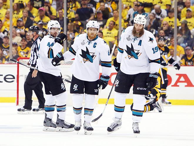 Обзор игрового дня НХЛ. 9.06.2016