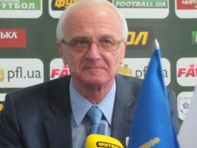 Президент ПФЛ об итогах сезона и планах на будущее