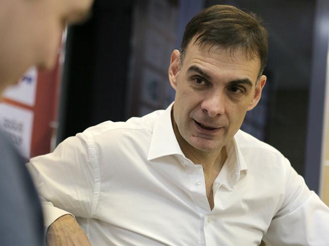 Георгиос Барцокас