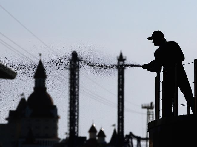Формула-1. Россия. Онлайн воскресенья
