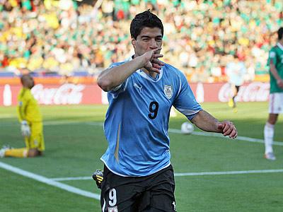 Футбол победил прагматику, а Уругвай – Мексику
