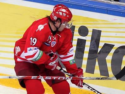 Фёдоров: забили две шайбы и расслабились