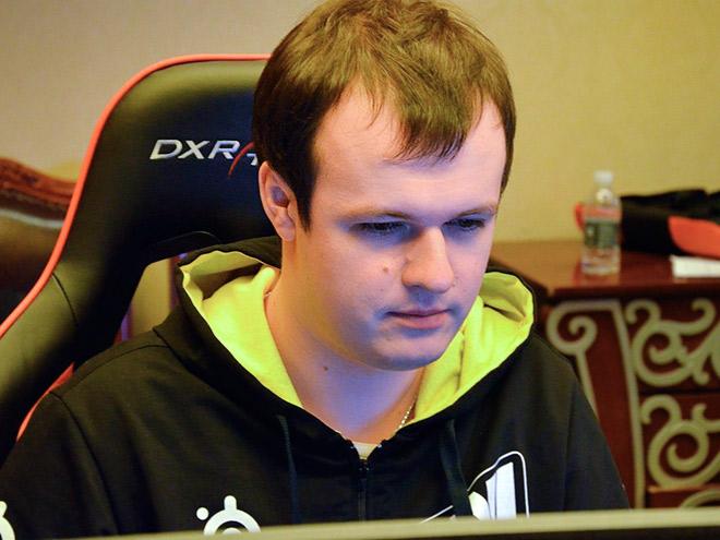 Александр «ХВОСТ» Дашкевич