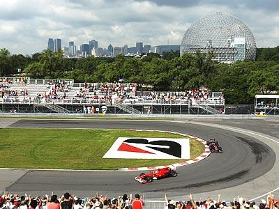 Канада: гид по этапу
