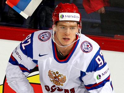Кузнецов и Никулин – о матче со сборной Словакии