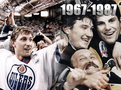 Противостояние НХЛ – СССР. «Рандеву»-1987