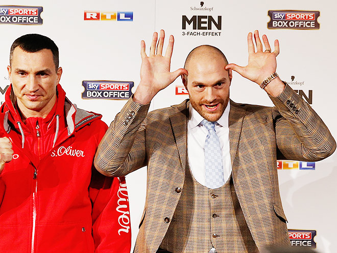 Самые разговорчивые боксёры