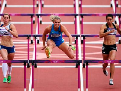 Ждём медалей в тяжёлой атлетике и фехтовании