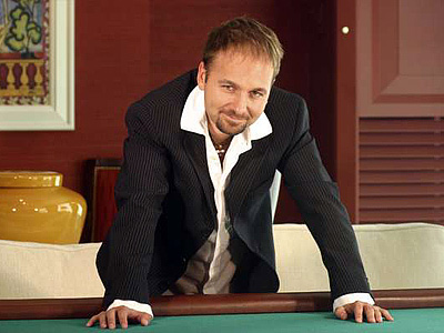 Четыре аута Кид Покера