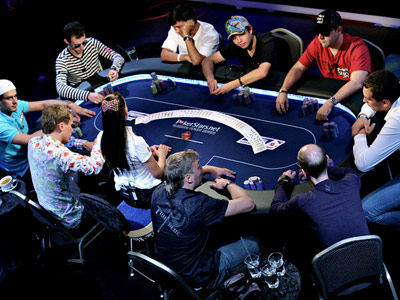 Психология в покере. Часть 1