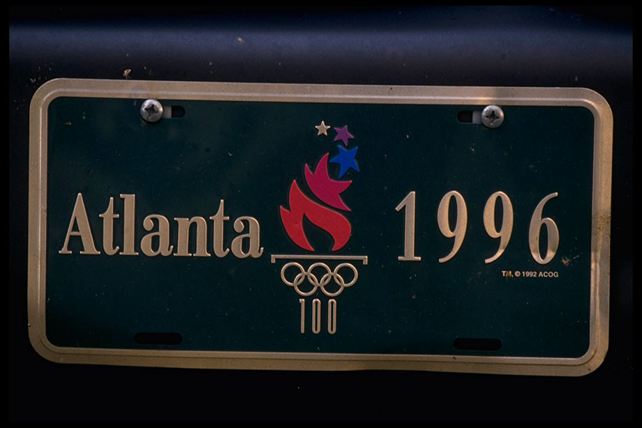 Атланта-1996