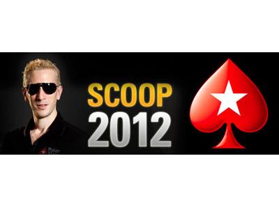 SCOOP Social Media Freerolls: разыгрывается более 100 путёвок на SCOOP