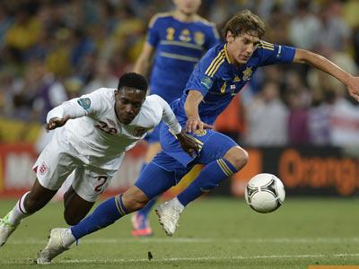 Йожеф Сабо - о выступлении Украины на Евро-2012