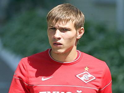 Сергей Паршивлюк