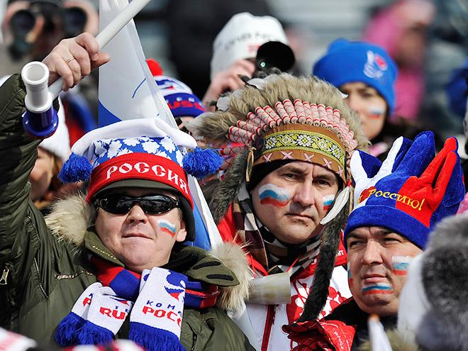 Россия может лишиться Кубка и чемпионата мира по биатлону из-за санкций МОК