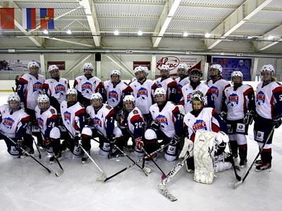 "Женская хоккейная команда ""Бирюса"""