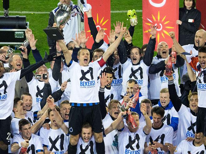 Главные события европейских чемпионатов