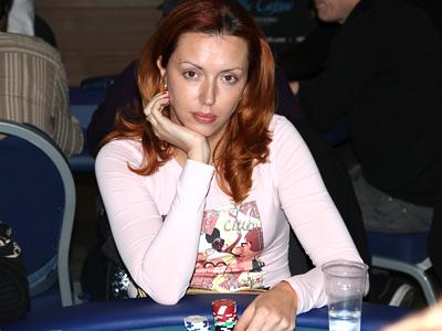 Таранова: покер – это реально круто!