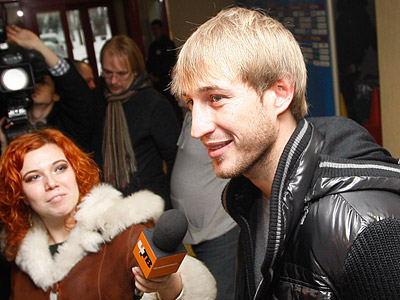 Амельченко: дадут шанс – надо им воспользоваться