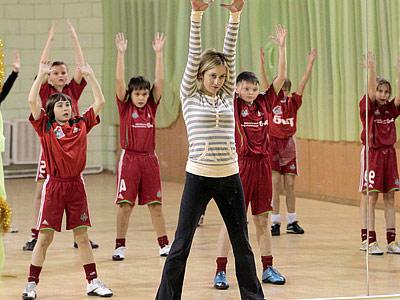 Качановский: раньше спорт был более доступным