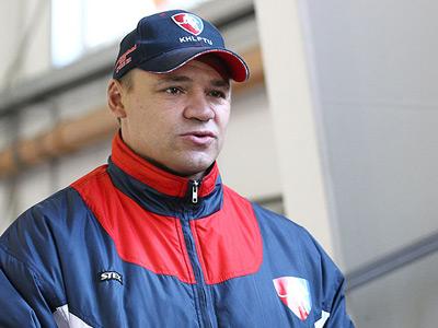 Андрей Коваленко – о работе профсоюза игроков