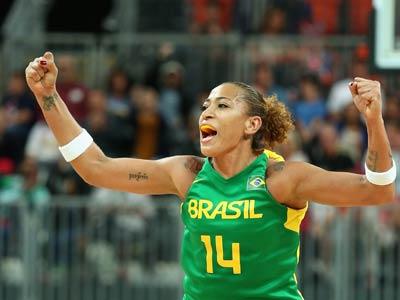 Обыграют ли бразильянки Австралию?