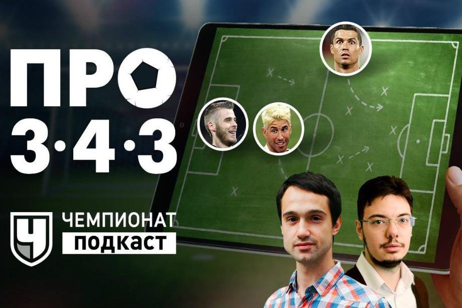Подкаст «Чемпионата»: все пары Лиги чемпионов и наши в Лиге Европы