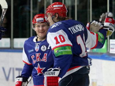 Тихонов-младший: Ржига – хороший тренер