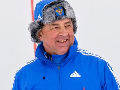 Барнашов: будем бороться за медали