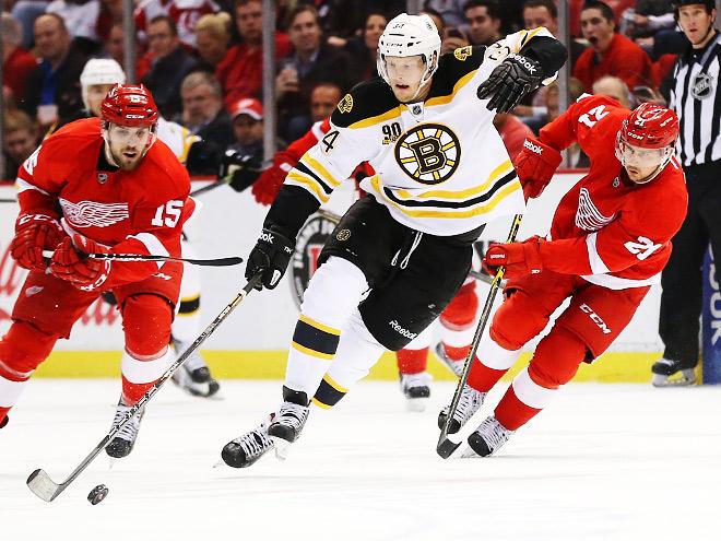 Превью четвертьфиналов Восточной конференции НХЛ