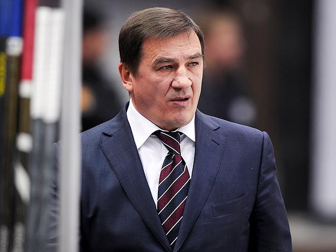 CHL Canada Russia Series. OHL– Россия – 3:0