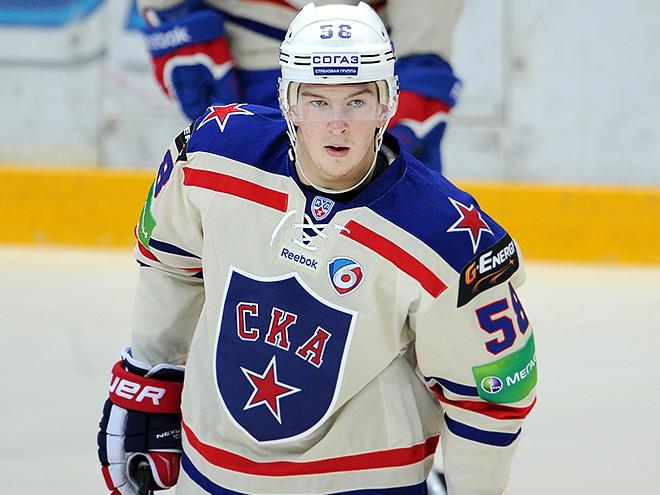 Дмитрий Юдин перешел в «Спартак»