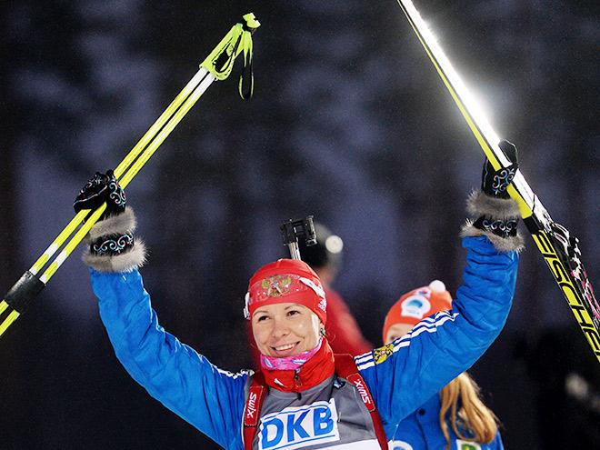 Екатерина Шумилова