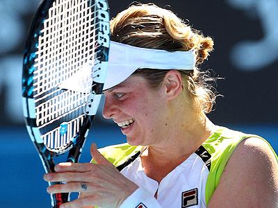 Лучшие матчи Australian Open-2012. Женщины