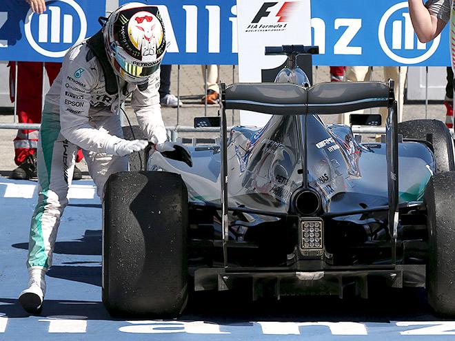 Гран-при Италии Формулы-1 глазами СМИ
