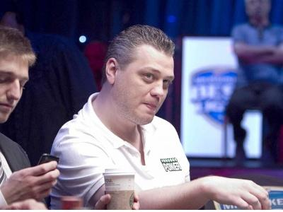 WSOP-2010. Main Event. Эпизод 16