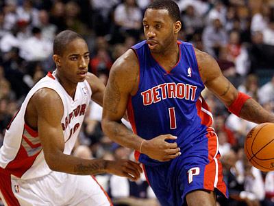 """НБА-2010/11. Из жизни """"жучков"""". День 137-й"""