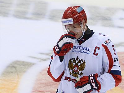 Тренеры сборной России огласили состав на ОИ-2014