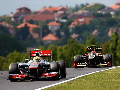 Превью Гран-при Венгрии: погода, трасса, тактика