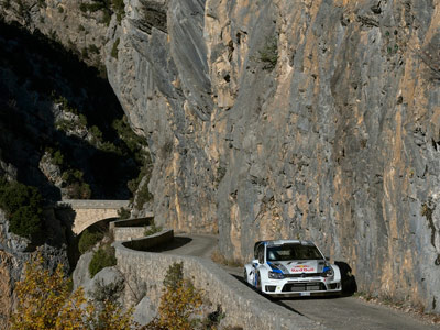 Превью нового сезона чемпионата мира WRC-2013
