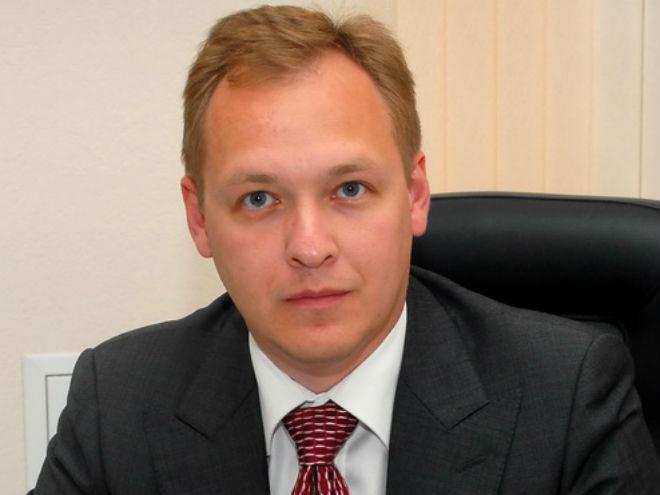 """Президент """"Губернии"""" Никита Гурьев"""