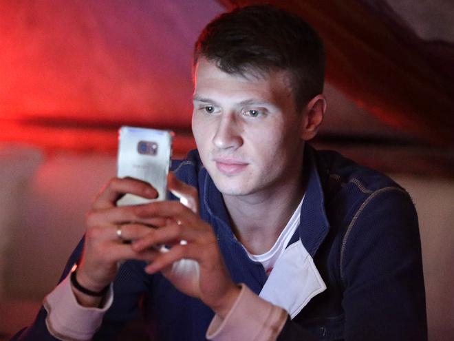 Эксклюзивное интервью с Андреем Воронцевичем