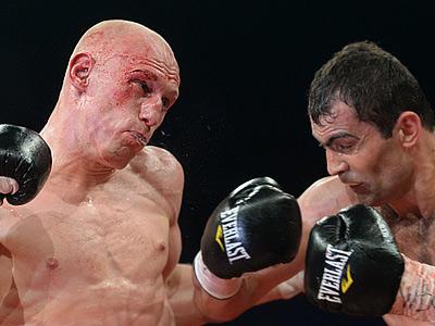 11 главных боксёрских поединков июня