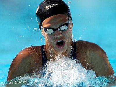 Воронцов: рассчитываем на пять золотых медалей