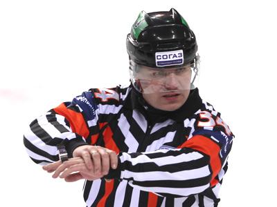 Алексей Раводин