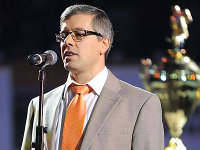 Пресс-конференция в преддверии старта чемпионата МХЛ