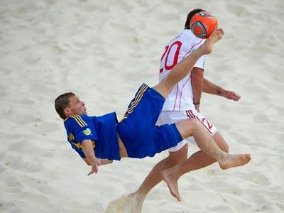 Украина — Чехия — 2:1