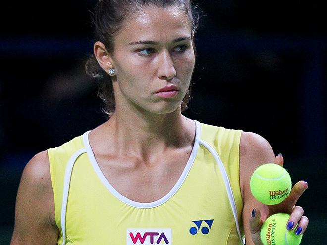Виталия Дьяченко