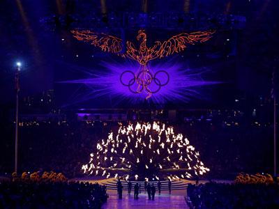 Лондон-2012. Размышления об Олимпиаде